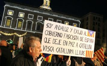 Abuelos andaluces Cataluña