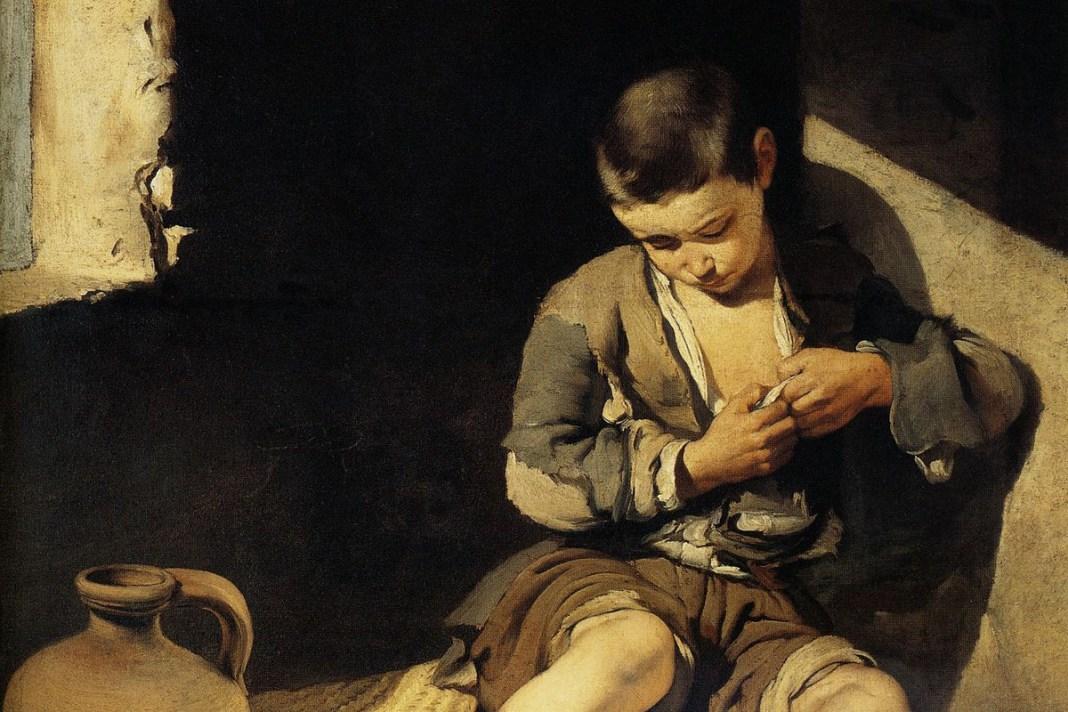 El-joven-mendigo-Murillo