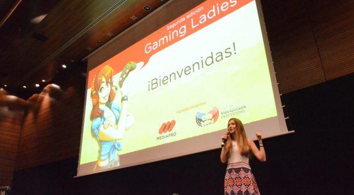 Gaming Ladies Gamers