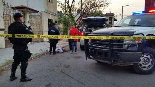 #Veracruz         #Rúbrica La podredumbre ahí sigue