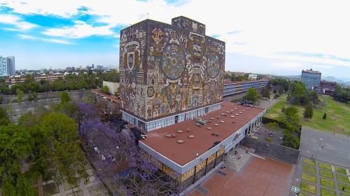 Ciudad Universitaria de la UNAM: ejemplo arquitectónico de modernidad