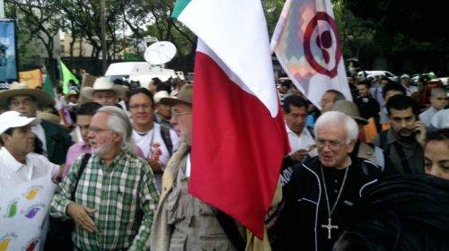 Movimiento por la Paz con Justicia y Dignidad: el nuevo escenario
