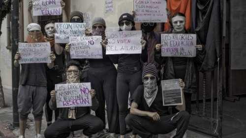 Desprecio por la enseñanza de las artes en Morelos
