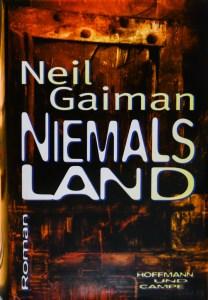 Niemalsland Cover