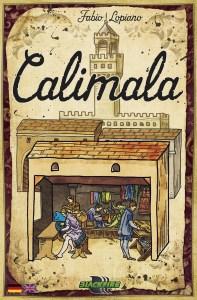 Calimala Cover