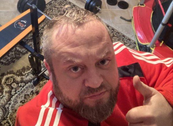 Актер «Вар'яти-шоу» рассказал, как похудел на 9 ...