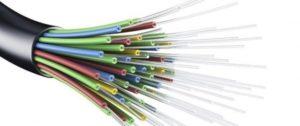 Талшықты-оптикалық кабель