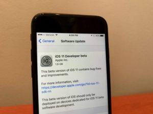 Обновление iOS, если наIphone 6не включается Wi-Fi