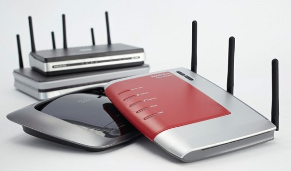 Виды Интернета: технологии проводного и беспроводного ...