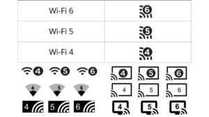 Примеры иконок