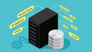 Настройки DNS
