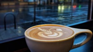 Chatham County Coffee Community  is Percolating