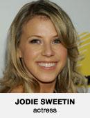 jodie sweet