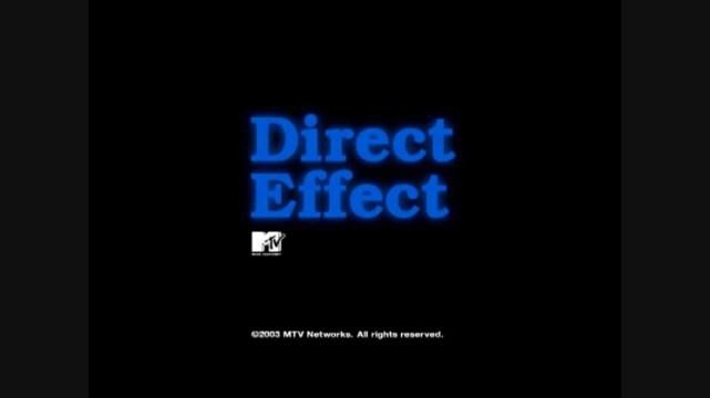 direct effect