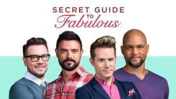 secret guide to fabulous