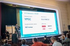 VPGC on E:government 20:10, Mikulov 2018