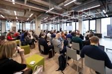 VPGC Forum 2020: Strategie kybernetické bezpečnosti v době AI a 5G