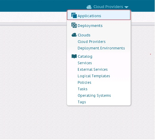 Application Director Intergration with vCAC 6.0 - Part 9 - 1