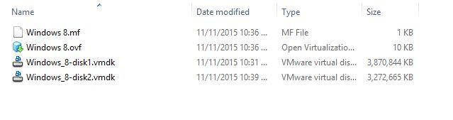 Easy way to access vSphere VMDK files offline - 3