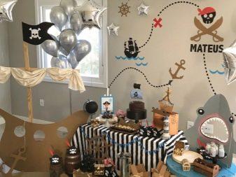 Как провести день рождения ребенка дома? - 14
