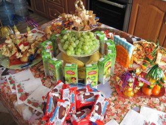Как провести день рождения ребенка дома? - 75