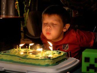 Как провести день рождения ребенка дома? - 80