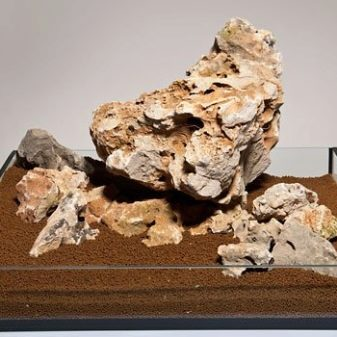 Камни для аквариума: виды, применение и уход kamni dlya akvariuma vidy vybor i primenenie 8 AquaDeco Shop