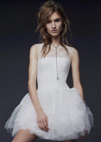 Элитные свадебные платья лучшие бренды и коллекции 77 фото