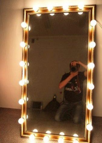 lieknėjimo veidrodžiai mažmeninėje prekyboje)