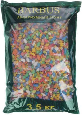 Как выбрать аквариумный грунт: виды, советы и правила grunt dlya akvariuma vidy vybor i primenenie 14 AquaDeco Shop