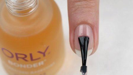 Бондер для ногтей: что это такое и как им пользоваться?