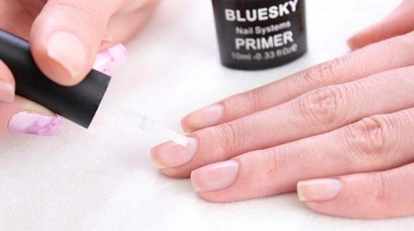Фольга для ногтей (85 фото): виды для дизайна маникюра ...