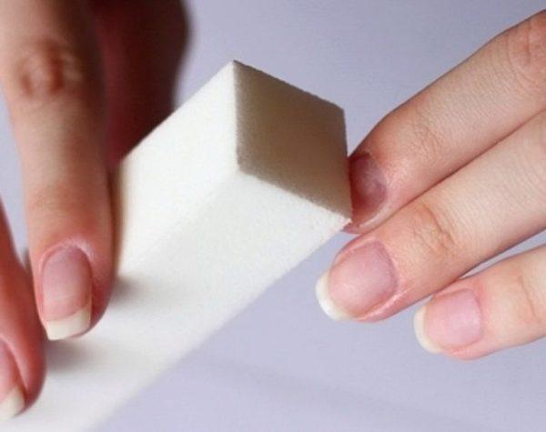 Покрытие гель-лаком под кутикулу (28 фото): секреты ...
