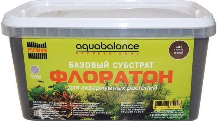 Как выбрать аквариумный грунт: виды, советы и правила grunt dlya akvariuma vidy vybor i primenenie 9 AquaDeco Shop
