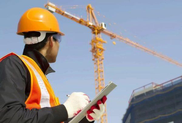 Строитель (19 фото): виды строительных профессий ...