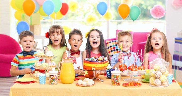 Как провести день рождения ребенка дома? - 51