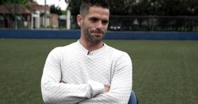 """Gago: """"El entrenador con el que me identifico y que más me marcó fue Luis Enrique"""""""