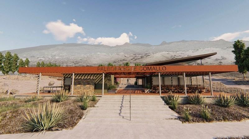 Río Negro: construirán un Parque Paleontológico a la vera de la ruta 23