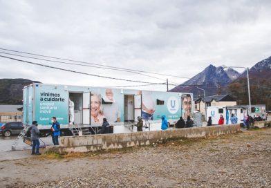 Jornada municipal de hisopados masivos: el 20% de las 146 pruebas dio positivo