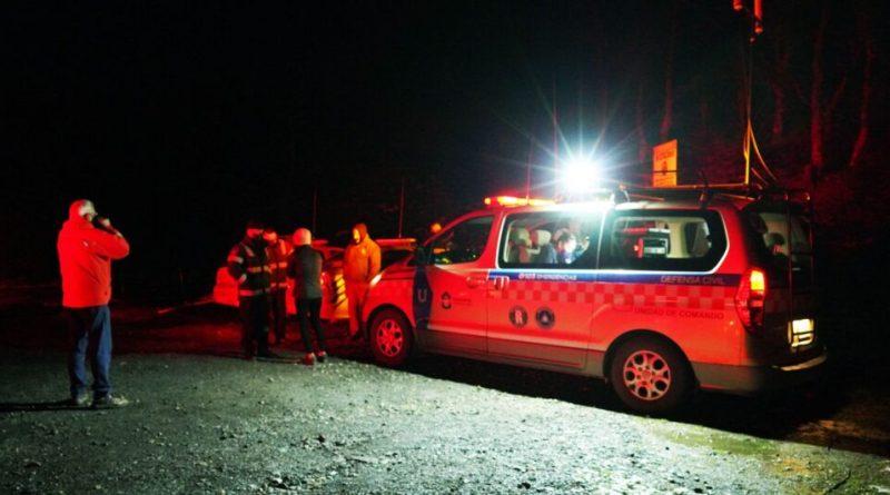 Una joven turista murió en la montaña y la justicia investiga el caso