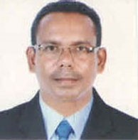 Ex-Sarpanch Paul Pereira