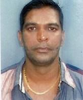 Ex-Sarpanch Frank Fernandes
