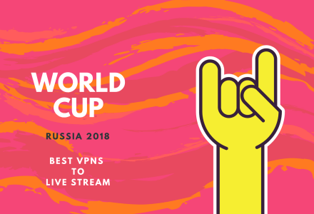 World Cup VPN