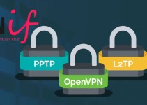 How to chose the protocol of VPN