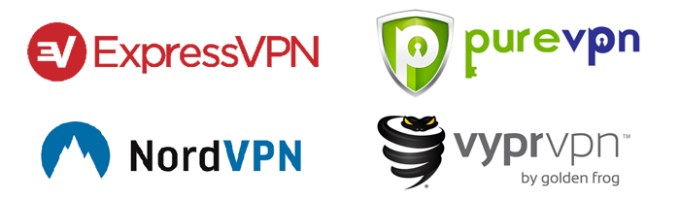 VPN service providers still usable in mainland China
