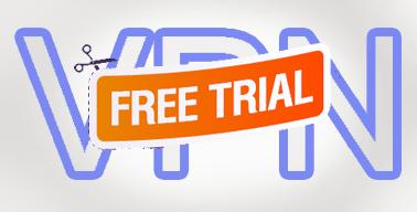 best free trial vpn