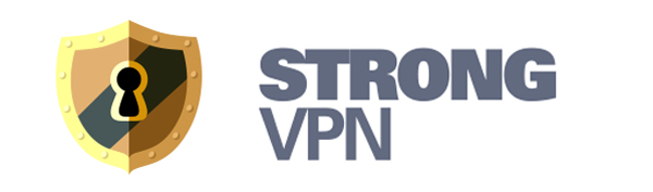 strongvpn working in china