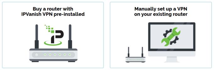 vpn router price in ipvanish