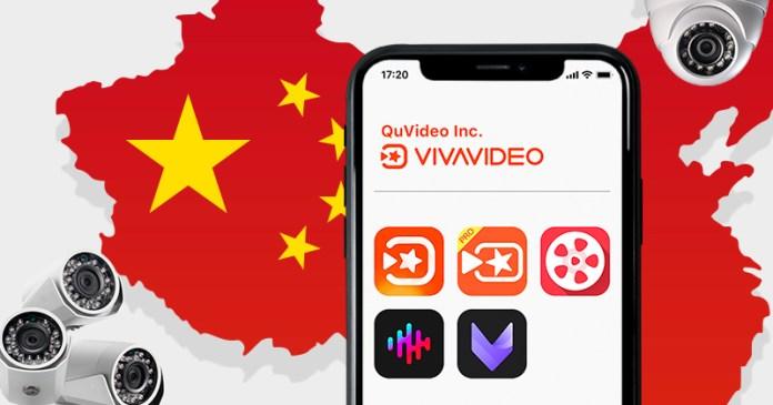 Video recording app dangerous permissions