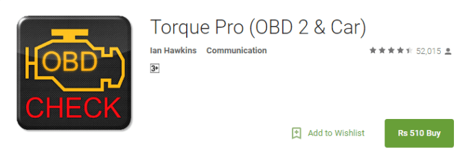 torque pro for pc